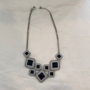 White House Black Market Necklace!